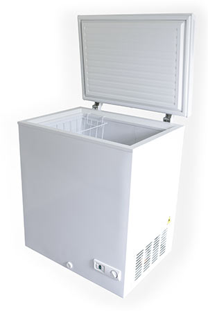 Alhambra freezer repair service